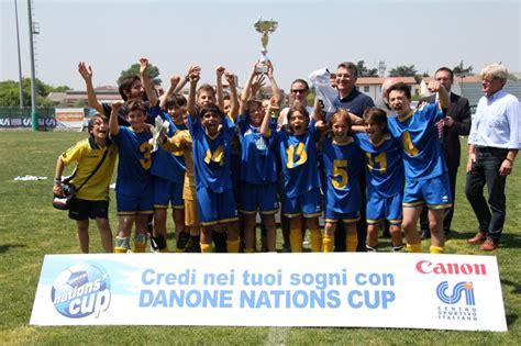 danone si鑒e danone nations cup il crociati si gioca il sogno madrid sportparma sportparma