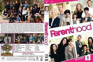 Parenthood - Season 5 - TV DVD Custom Covers - Parenthood ...