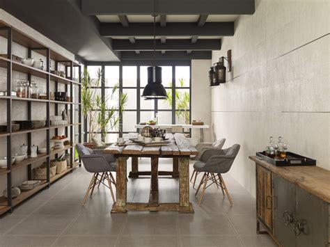 captivating industrial dining room designs youll