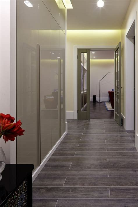 interior: Important Hallway Designs Ideas in Modern Style