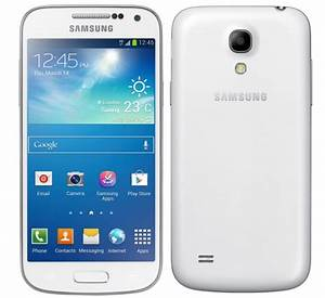 Galaxy S4 Mini Lte Receives I9195xxucnh5 Android 4 4 2