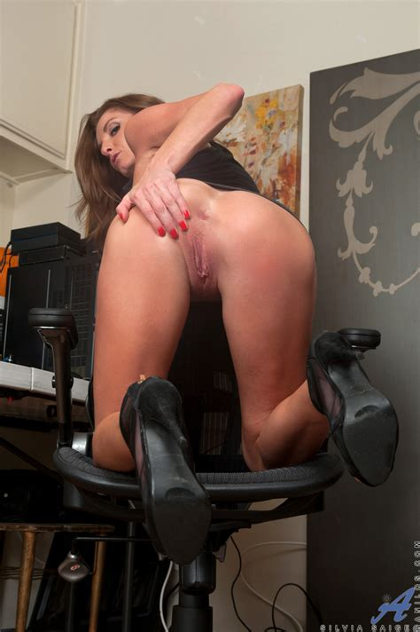 Silvia Cum Into My Office And Into Me Wadallat