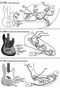 Ochoey Productions  Contoh Wiring Gitar  U0026 Bass
