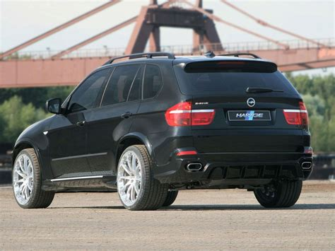 Bmw X5 35d by Bmw X5 Xdrive 35d By Hartge News Tuning Directory