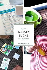 Kindergeburtstag Spiele Für 4 Jährige : schatzsuche schnitzeljagd kindergeburtstag drinnen und drau en zum ausdrucken als pdf ~ Whattoseeinmadrid.com Haus und Dekorationen