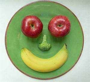 Food: healthy snacks
