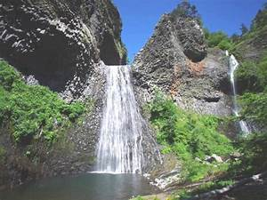 The Ray-pic Waterfall