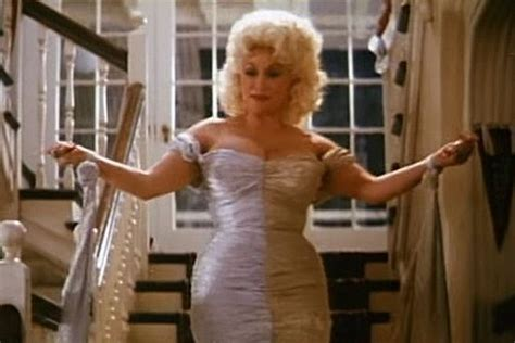 remember dolly partons  controversial  role