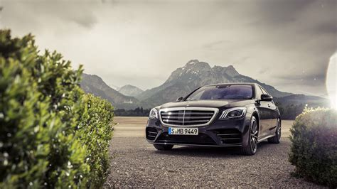 Mercedes S Class 4k Wallpapers by Mercedes Windows Wallpapers Top Free Mercedes