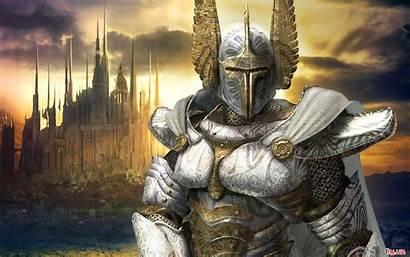 Knights Fantasy Magic Knight Medieval Heroes Games