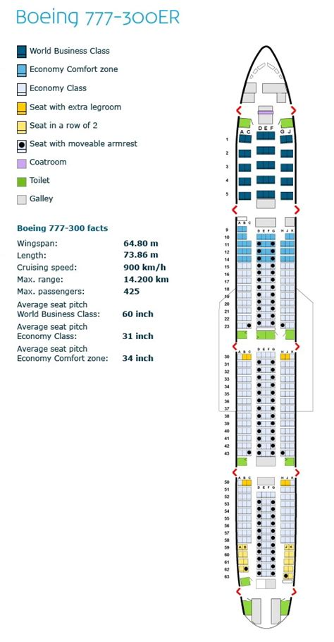plan siege boeing 777 300er boeing 777 300er jet seating car interior design