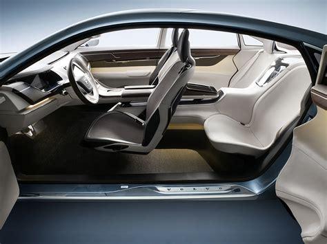 2011 Volvo Concept You Supercarsnet