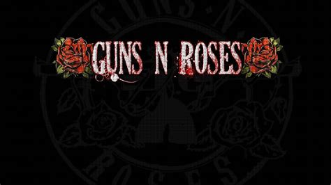 Guns N' Roses Wallpaper and Background Image 1600x900