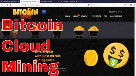 Before you start using bitcoin, there are a few things that you need to know in order to use it securely and avoid common pitfalls. Bitcoin Mine Earn Bitcoins With best Bitcoin MIning Games! Free BTC! - YouTube