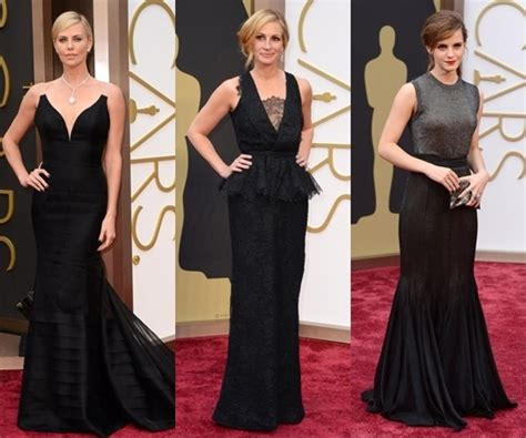 Best Dress Trends From Oscars Creative Fashion