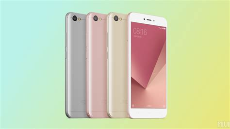 xiaomi redmi note 5a is confirmed to launch on august 21