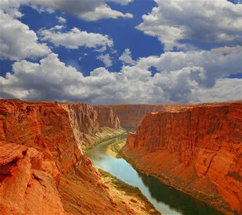 canyon  shape   land forces