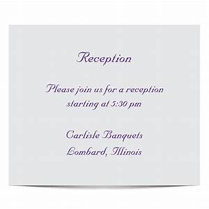 reception card sample pertaminico With samples of wedding reception cards