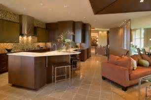 house plans with open kitchen open kitchen floor plans best home decoration class
