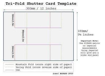 a4 half fold card template tri fold shutter card template tri fold cards trifold