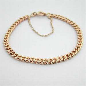 Bijoux Anciens Occasion : bracelet or rose maille gourmette 98 bijou occasion bijoux anciens paris or ~ Maxctalentgroup.com Avis de Voitures