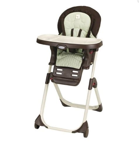 graco duodiner 3 in 1 infant highchair to booster sprout
