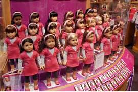 Pin All American Girl ...