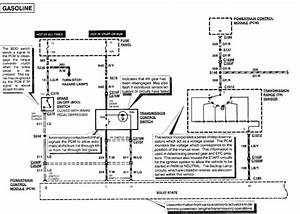 In Need Of Borg Warner 13-56 Plug Wiring Diagram