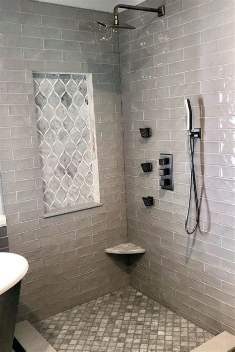 trend   tile bathroom designs   part