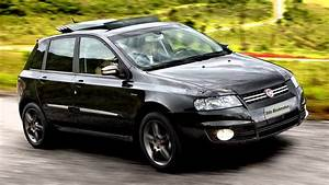 2009 Fiat Stilo Photos  Informations  Articles