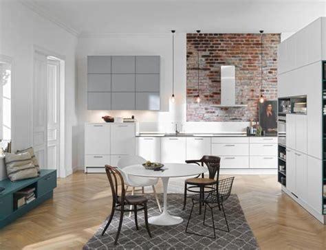 Moderne Küchen Altbaustil  Nolte Küchen Küche