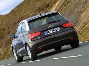 Essai Audi A1 : essai audi a1 1 6 tdi 105 2010 l 39 automobile magazine ~ Medecine-chirurgie-esthetiques.com Avis de Voitures