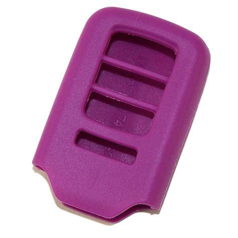 honda ridgeline silicone rubber remote cover