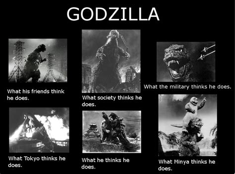 Godzilla Memes - world wildness web august 2015