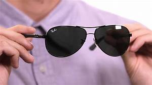 product review ban rb8313 sunglasses