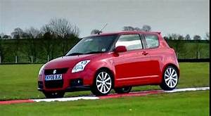 Suzuki Swift Sport Rs416 Service  U0026 Repair Manual  2004