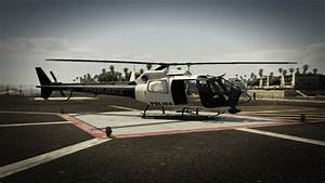 Rare/Unique Helicopters - Guides & Strategies - GTAForums