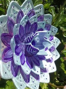 Upcycled Garden Art