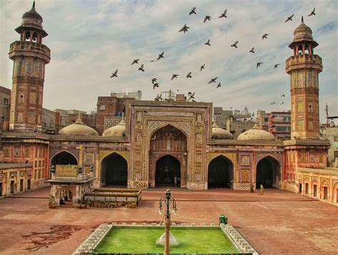 Lahore City Tour   Welcome to Indus Tourism Pakistan