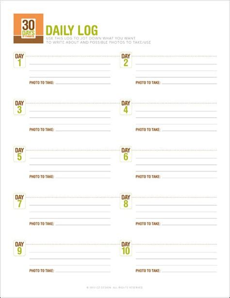 Three Good Things Template by 30 Days Of Thankful With Free Download Worksheet To Help