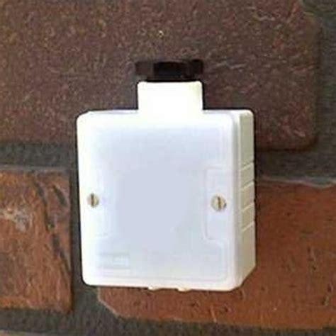 dusk switch outdoor sensor dusw the lighting superstore