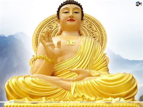 lord buddha wallpaper wallpapersafari