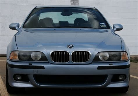 No-reserve Bmw E39 M5 For Sale