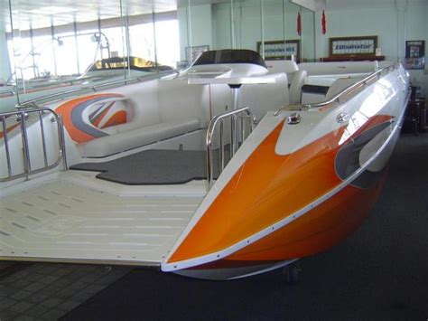 Eliminator Fun Deck Boats For Sale by Research 2013 Eliminator Boats 27 Fundeck On Iboats