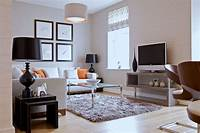 magnificent tv room accent wall Magnificent Narrow Tv with Cabinet Accent Colors czmcam.org
