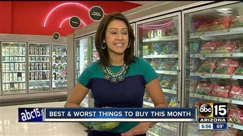 Best And Worst Things To Buy In March-youtube