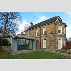 Extension And Alterations To A Grade 2 Listed House  Sheffield  Studio Gedye Architect Peak