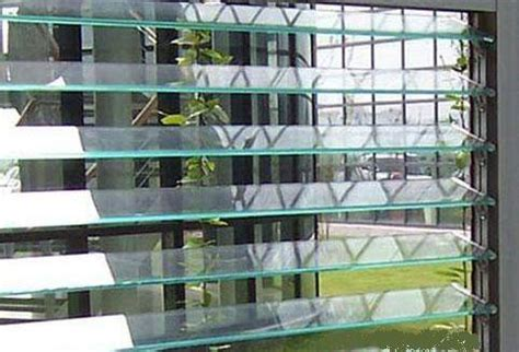pvc glass louver windowid product details view