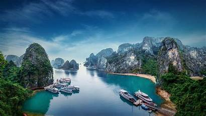 Vietnam 4k Background Wallpaperaccess Wallpapers Backgrounds