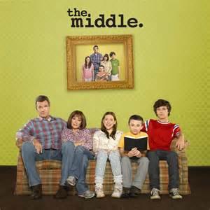 The Middle | VIACOM PRESS